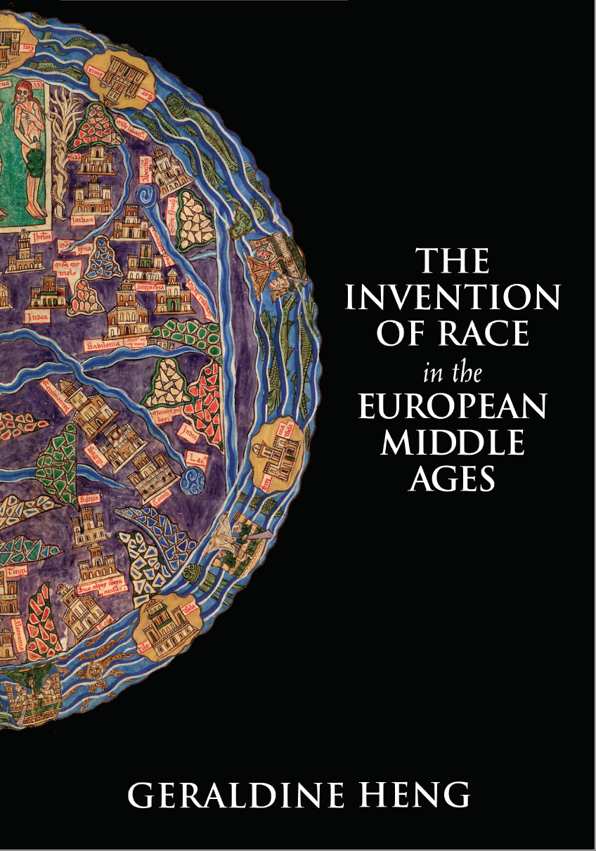 Did Race and Racism Exist in the Middle Ages? - Not Even Past Early Russia Map In S To S on