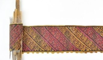 Andean Tapestry: Colonial Latin America Through Objects (No. 3)
