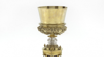 Colonial Chalices: Colonial Latin America Through Objects (No. 4)