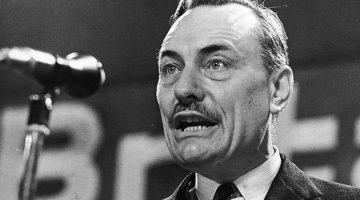 How do we talk about Enoch? Enoch Powell, Race Relations, and Public History in Britain
