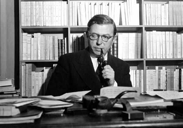 Jean-Paul Sartre - Wikipedia