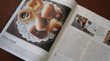The Public Archive: Texas Czech Culinary Traditions