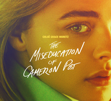 The Miseducation of Cameron Post (Dir: Desiree Akhavan, 2018)