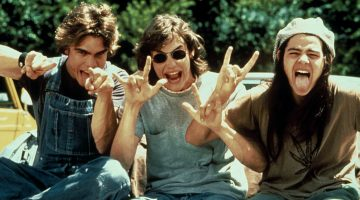 Dazed and Confused (Dir: Linklater, 1993)