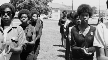 Black Women in Black Power