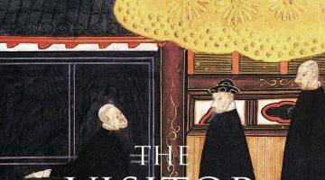 The Visitor: André Palmeiro and the Jesuits in Asia by Liam Matthew Brockey (2014)