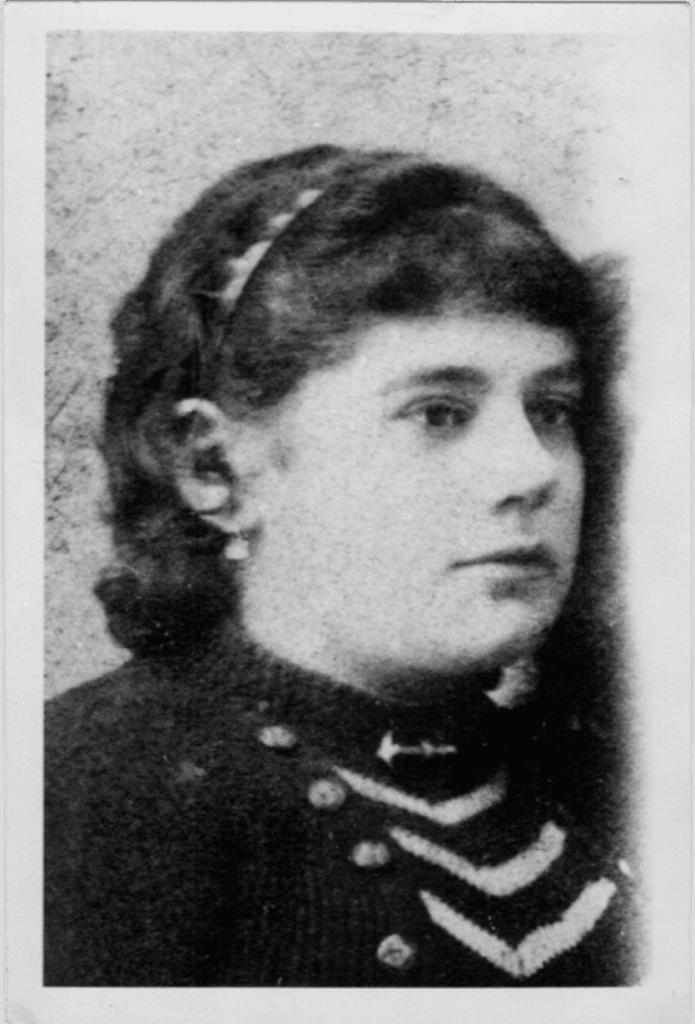 Serafina Hirsch