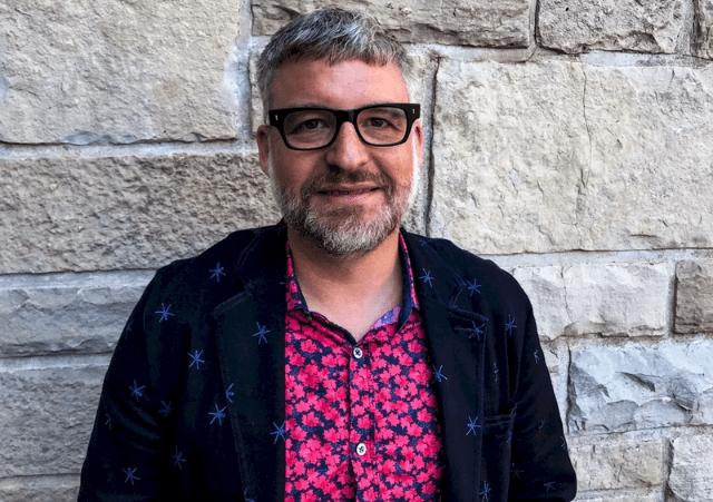Headshot of Professor Gregory Cushman, Associate Professor at the University of Kansas