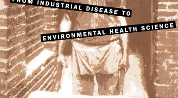 Book cover of Hazards of the Job: From Industrial Disease to Environmental Health Science by Christopher C. Sellers