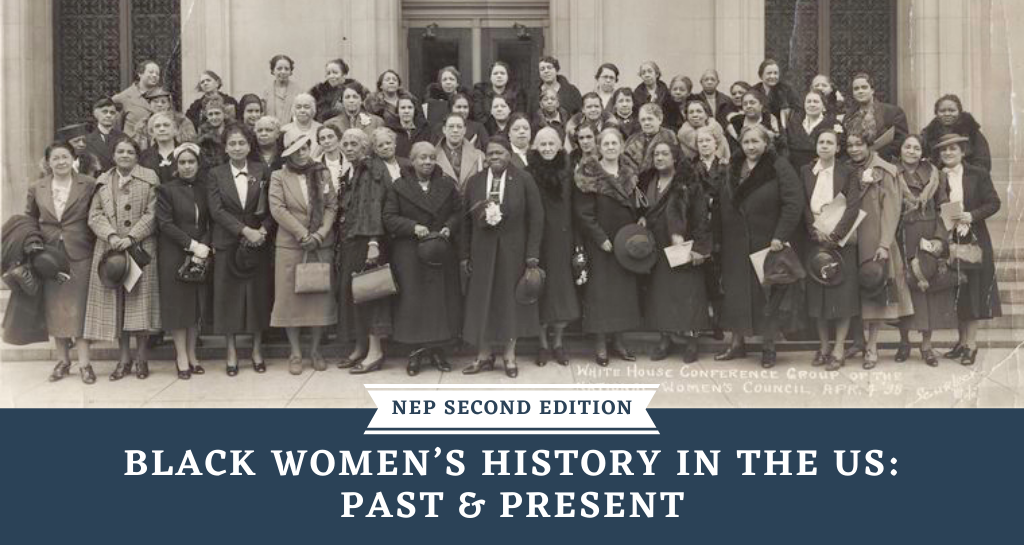 Black Women's History in the US: Past & Present