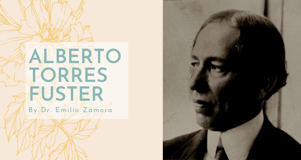 Alberto Torres Fuster