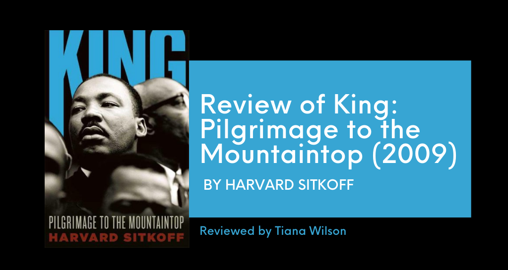 King: Pilgrimage to the Mountaintop