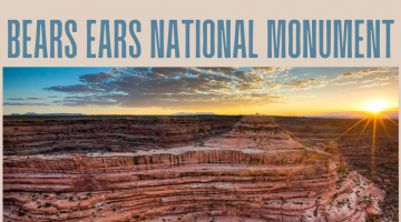 Bears Ears National Monument
