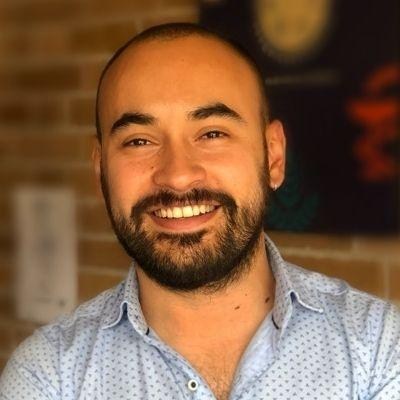 Alexander Chaparro-Silva