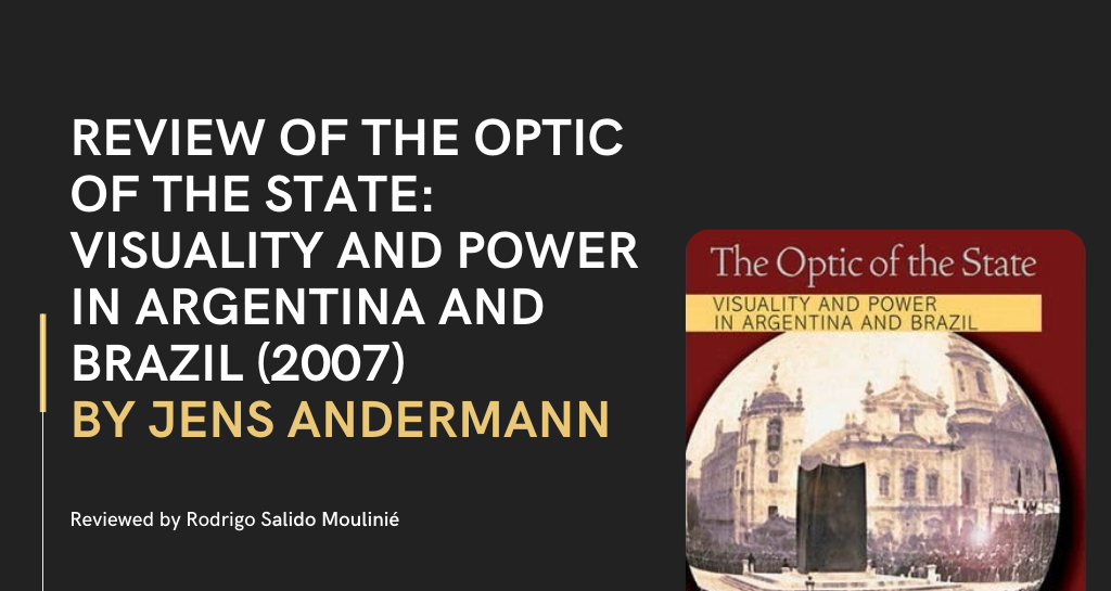 Review of The Optic of the State