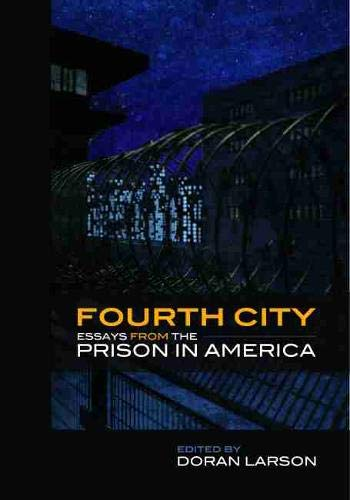 Cover of Fourth City
