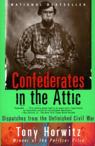 Confederates in the Attice
