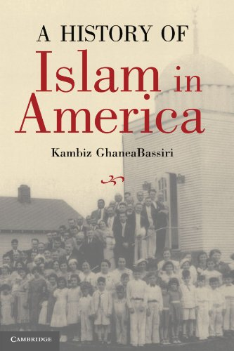 A History of Islam in America: From the New World to the New